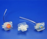 Injection site(4-way)